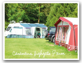 highgate caravan park norfolk