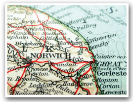 Norwich city uk