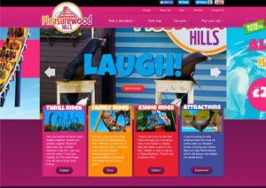 pleasurewoodhills website